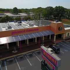 Feel the Burn at Planet Fitness in the Sunshine State's Solar Powered gym