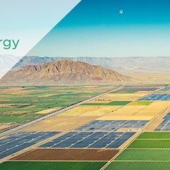 8minutenergy Renewables Sells Final Phase of 800 MW Mount Signal Solar Farm