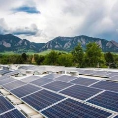 DOE's SunShot Initiative Awards $46.2 million to 48 Solar Research Projects