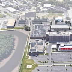 Campbell Soup to get 20% of Energy Needs at HQ From Solar