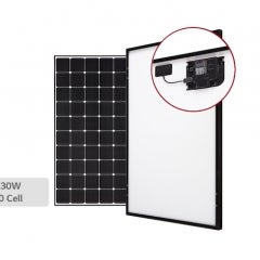 LG, Enphase Introduce AC Solar Panel for Rooftops