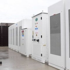 Southern Co. Gives Energy Storage a go, Tests 1MWh Tesla Powerpack