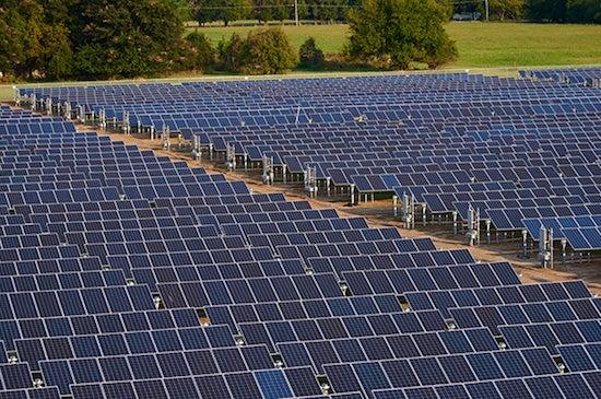 Solar Sooner Than Later! SunPower, OG&E to Develop 10 MW