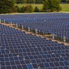 Solar Sooner Than Later! SunPower, OG&E to Develop 10 MW Solar Plant In Oklahoma