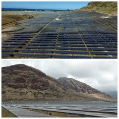 It's Official! Hawaii's Largest Utility, HECO, is Going 100% Renewable!