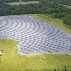 4 Retired Landfills in Massachusetts get 15.6 MW Solar Farm Facelift