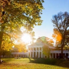 Nothing Cavalier Here, University of Virginia Announces 15 MW Puller Solar Facility