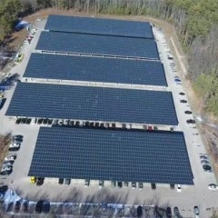 Two Solar Projects Totaling 6.9 MW Benefit 10 Schools in Massachusetts