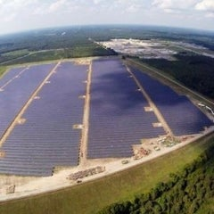 North Carolina's Competitive Energy Plan is Bright For Solar, Puts Wind on Hold