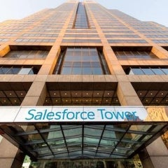 SalesForce Becomes Largest SuperGreen-Powered Firm in San Francisco
