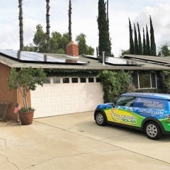 Palomar Solar Sweepstakes to Give a Free Rooftop Solar System to one Military Family