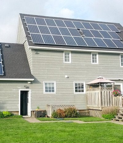Lowe s canada solar brokers create lowe s solar to offer for Solar installers canada