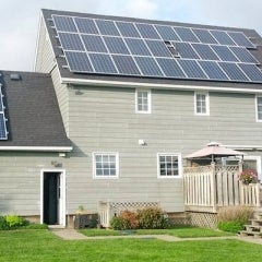 Lowe's Canada, Solar Brokers Create Lowe's Solar to Offer Rooftop Solar