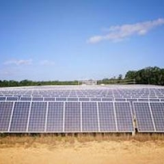 Mississippi is Ready for its Next big Solar Project, the 53 MW SR Meridian III Solar Farm