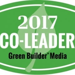 Panasonic, Jinko Solar Among Big Corps Named Eco-Leaders by Green Builder Media