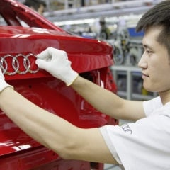 Audi, Alta Devices Partner to Develop Thin-Film Solar for Auto Roofs