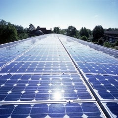 Solar's Growth Underestimated, Could Reach 30% to 50% of World's Energy by 2050