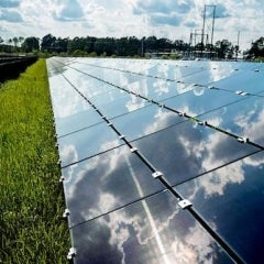 Duke Energy to Invest $6B into Sunshine State Solar in Settlement with Consumer Groups