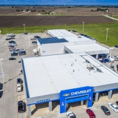 Auto Dealerships Turn to Solar Power