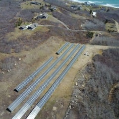 Cuttyhunk Island, MA, Latest to Dump Diesel for Solar and Storage