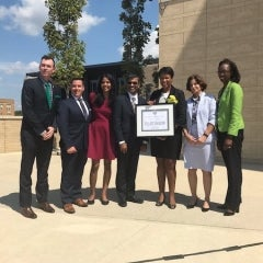 Washington, DC Becomes World's First LEED Platinum City