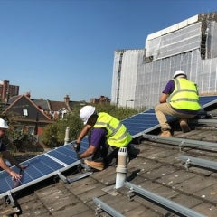 800K Low-Income British Homes to go Solar Saving $249M Annually