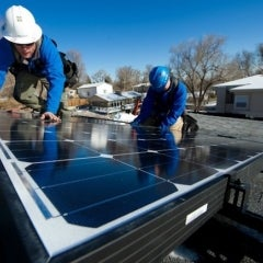 Mosaic Sells $300M in Solar Loans to Goldman Bank Freeing it to Invest in More Solar