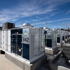 Bill to Increase Energy Storage for the Electric Grid Introduced by Sens. Franken, Heinrich