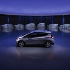 GM set to up its Electric Vehicle Lines With 20 New EVs by 2023—on Path to Zero Emissions