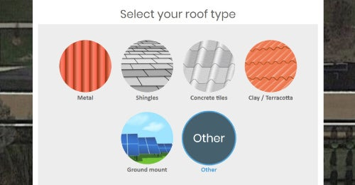 ... The Extent And Degree To Which Your Rooftop Is Shaded Will Have A  Significant Impact On The Design And Performance Of Your Solar PV Home  Energy System.