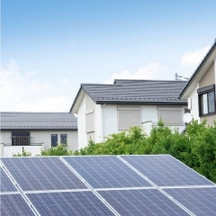 Right sizing a home solar energy system for your roof