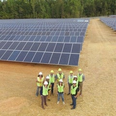 South Carolina to get 10k Solar Jobs Supporting 2GWs of Projects
