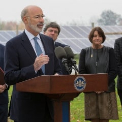 Pennsylvania Boosts Solar Industry, Jobs With 2 new Initiatives