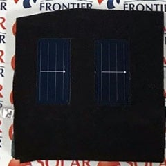 Solar Frontier's Latest Thin-Film Solar Cell Pushes Efficiency of Flexible Solar to Nearly 23%