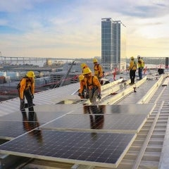 San Diego Padres Slam it out of Petco Park With Solar for 2018 Season