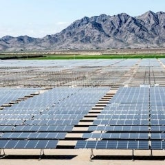 Arizona Could Reach 100% Clean Electricity Under New Commission Plan