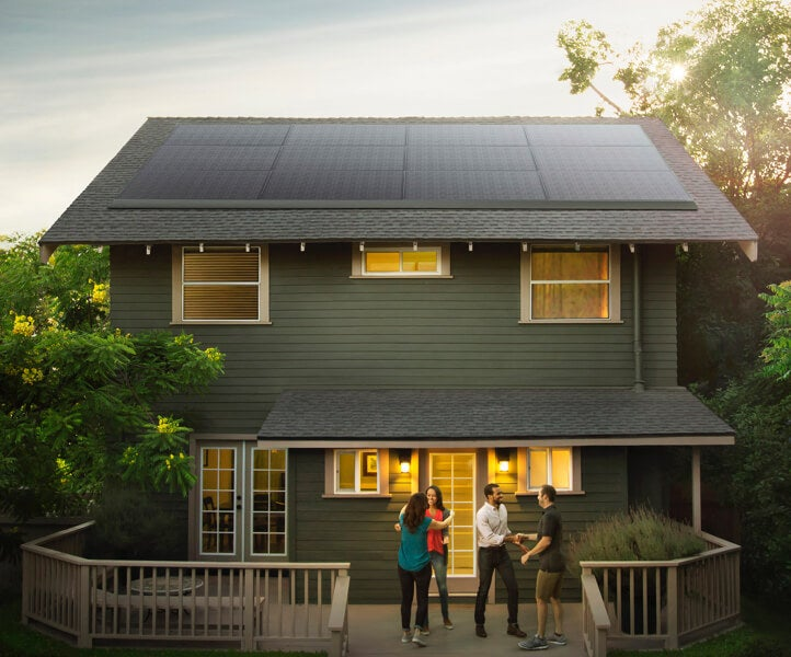 SolarReviews Weekly News: Tesla at Home Depot, JinkoSolar
