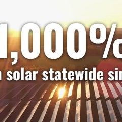 New York Sees 1000% Solar Growth in 6 years, Launches Programs to Encourage More