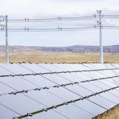 Arizona Will get a 50MW Energy Storage/Solar Project, Thanks to First Solar, APS