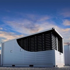 GE Introduces Reservoir Energy Storage Platform