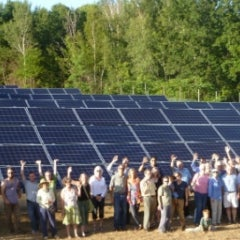 Community Solar Continues to Grow in New York With RooflessSolar Program