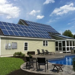 Florida Residents get new Zero-Down Option for Rooftop Solar With Commission Ruling