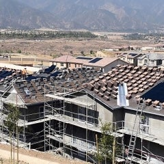 All new California Homes Will Have Solar in 2020