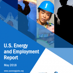 Renewable Energy Adds Most new US Energy Jobs, USEER Report