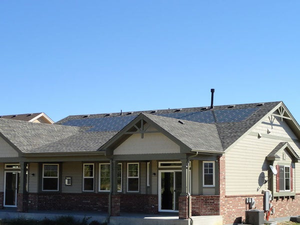 Solar Shingles Back On The Market With Dow S Powerhouse 3