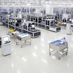 Hanwha Q Cells Next Foreign Solar Panel Maker to Build US Manufacturing Facility