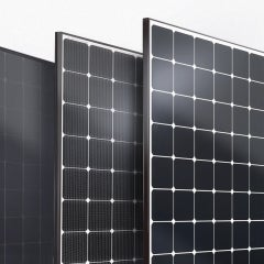 LG Electronics Will Add Solar Panel Assembly to Alabama Plant