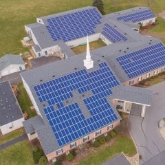 Nonprofits get new Opportunity to Fund Solar Installations With PACE Financing