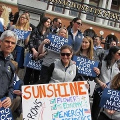 Massachusetts Omnibus Energy Bill Passes, Boosts Renewables but Falls Short