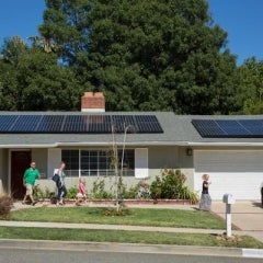 SunPower Teams With National Parks Conservation Association For Donations, Discounts